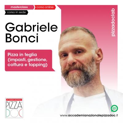 Pizza in Teglia e pinsa romana secondo Gabriele Bonci