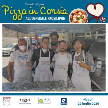 foto pizza in corsia 2020