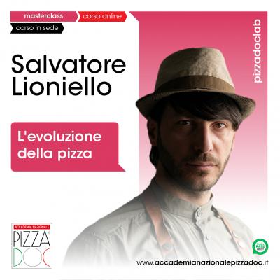 La Diversamente Napoletana di Salvatore Lioniello | Masterclass