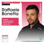 La Pizza Contemporanea secondo Raffaele Bonetta