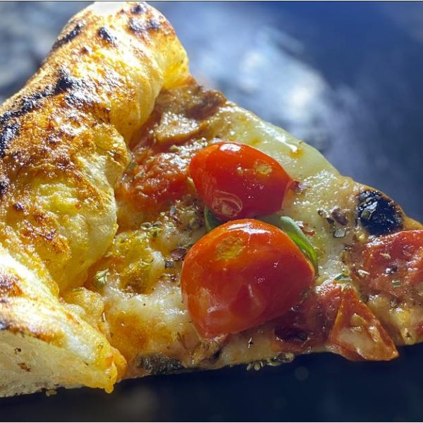 pizza - contemporanea - raffaele - bonetta
