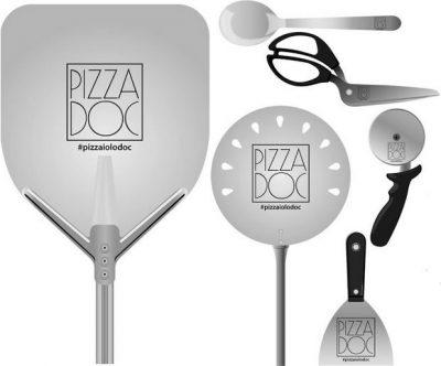 Kit Pizzaiolo DOC - Accademia Nazionale Pizza DOC