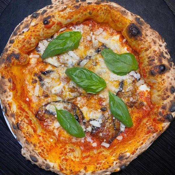 La Diversamente Napoletana di Salvatore Lioniello 01 - Accademia Nazionale Pizza DOC