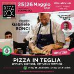 Pizza in Teglia e pinsa romana secondo Gabriele Bonci - Accademia Nazionale Pizza DOC