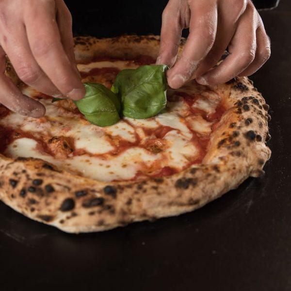 Tecniche e gestione impasto 4 - Accademia Nazionale Pizza DOC