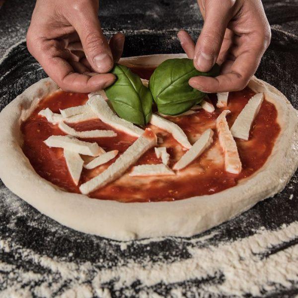 Tecniche e gestione impasto 6 - Accademia Nazionale Pizza DOC