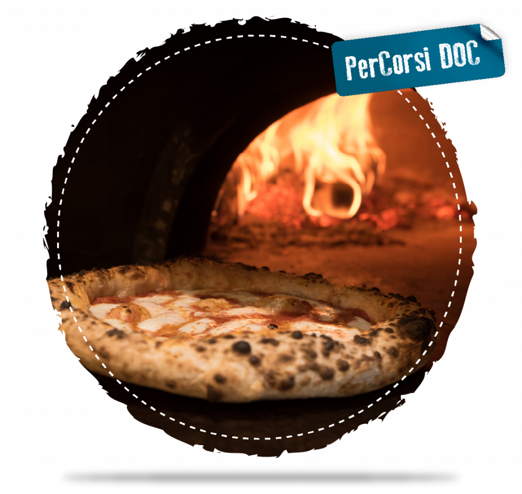 Percorsi DOC - Accademia Nazionale Pizza DOC