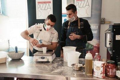 corso - base - pizzaiolo - 20 - giorno