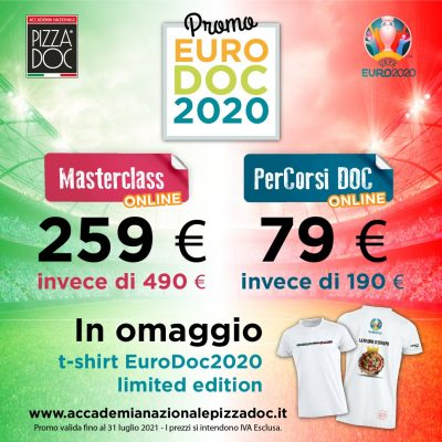 eurodoc2020 - pizzadoc