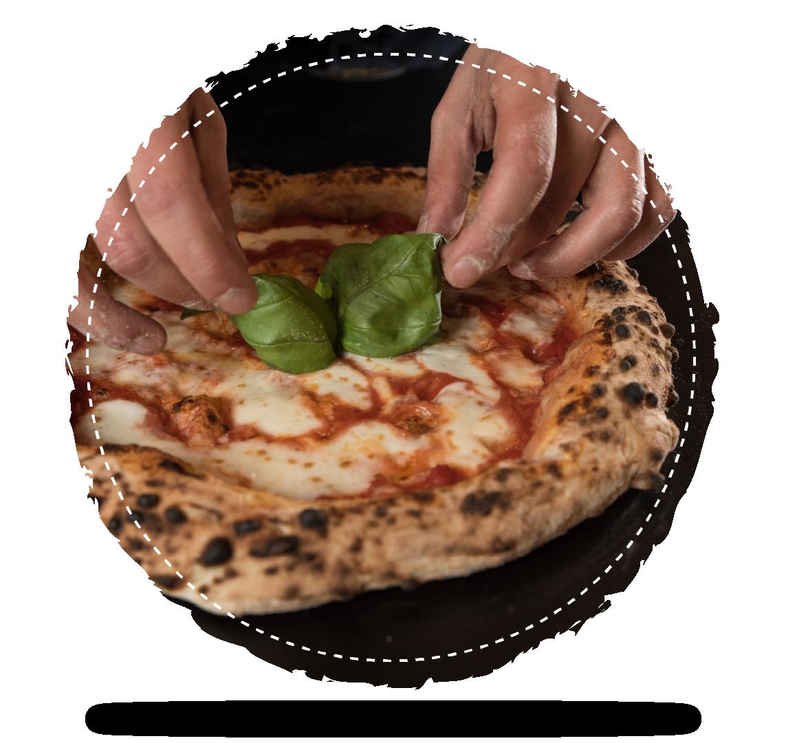 Pizza DOC Lab - Accademia Nazionale Pizza DOC