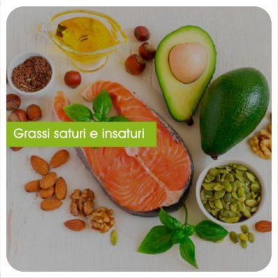 webinar - gratuito - grassi - saturi - insaturi
